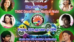Diwali - Super singers
